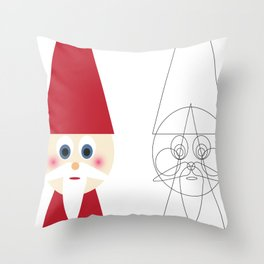 you will be mine Throw Pillow