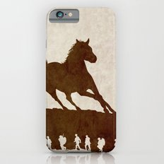 War Horse iPhone 6s Slim Case