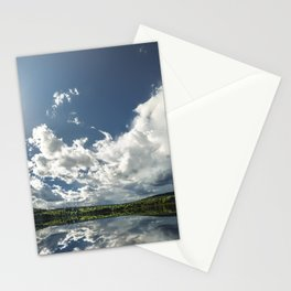 Lake Lust Stationery Cards