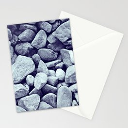 On The Rocks II Stationery Cards