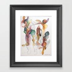 Metamorphosis  Framed Art Print