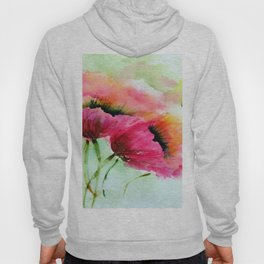 Beautiful Poppy Hoody