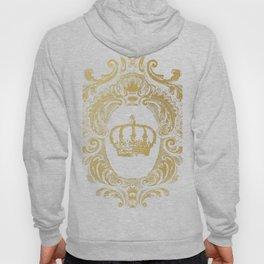Gold Crown Hoodie