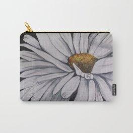 Pollari Shasta Daisy Carry-All Pouch