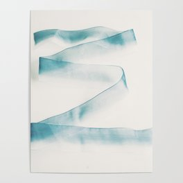 Abstract forms Poster