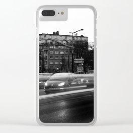 Brisk Clear iPhone Case