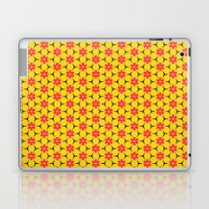 Vandenbosch Yellow Laptop & iPad Skin