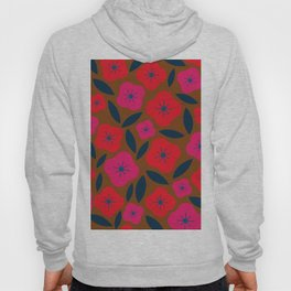 FLORAL_BLOSSOM_002 Hoody