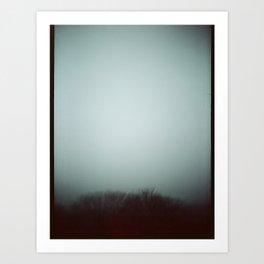 Der Himmel über Berlin Art Print