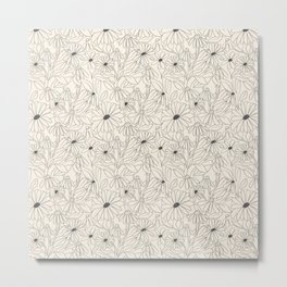 Blooming Metal Print
