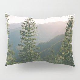 Forest XV Pillow Sham