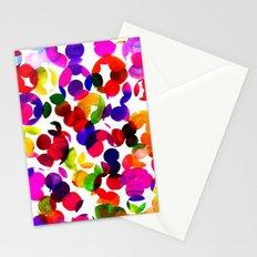 Sunshine Spot Red Stationery Cards