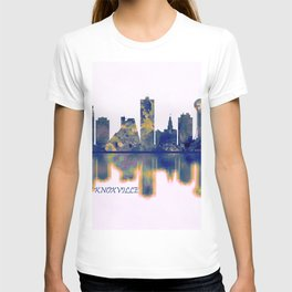 Knoxville Skyline T-shirt