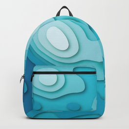 Ice to meet you Backpack