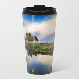 Fairfield Church Travel Mug