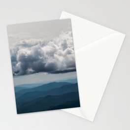 Clouds 2 Stationery Cards
