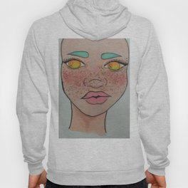 Raynebow: Freckles Hoody