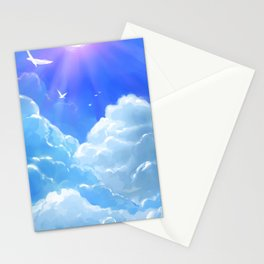 Coroazul Stationery Cards