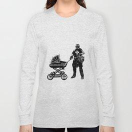 Pram Champion Long Sleeve T-shirt