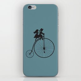 Lizzie & Lou iPhone Skin