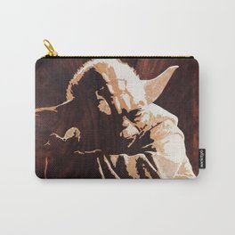 The master of wood Carry-All Pouch