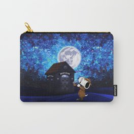 SHERDOG HOLMES iPhone 4 4s 5 5s 5c, ipod, ipad, pillow case and tshirt Carry-All Pouch