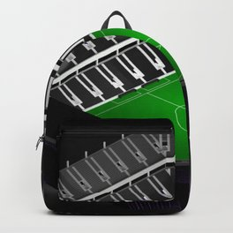 The Milano Backpack