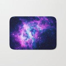 Galaxy Dream Catcher Bath Mat