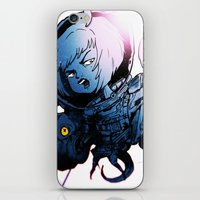 hentai iPhone & iPod Skins featuring I've Seen Enough Hentai To Know Where This Is Going by Thecansone