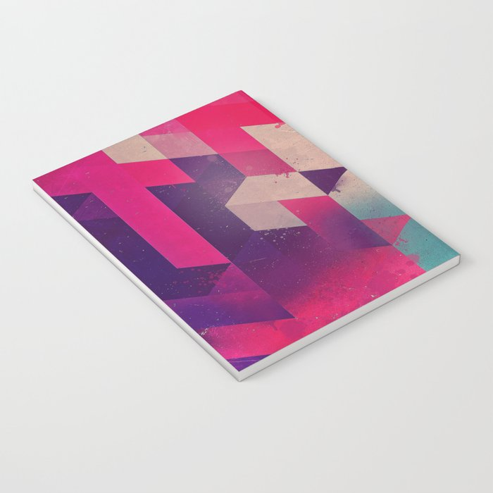 sydeswype Notebook