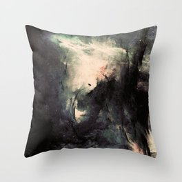 The Last Lullaby Throw Pillow