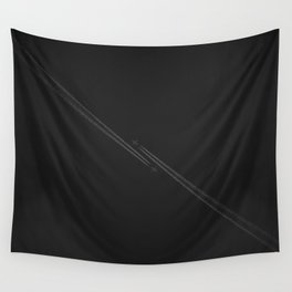 Danger Zone Wall Tapestry