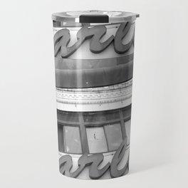 Harlem Travel Mug