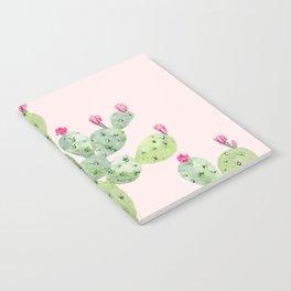 Cactus I Notebook