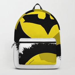 Batlogo Backpack
