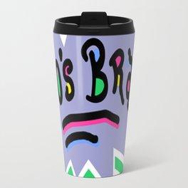 90's brat Travel Mug