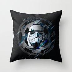 Star . Wars - Stormtrooper Throw Pillow