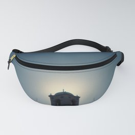 Bell Tower Fanny Pack