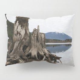 Rattlesnake Lake Pillow Sham