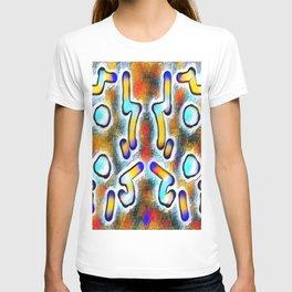 Digital Art-Butterfly Effect T-shirt