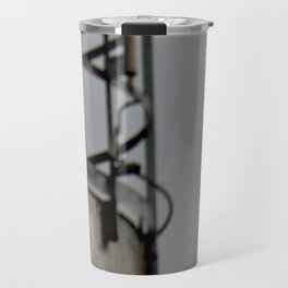 After the Fallout Travel Mug