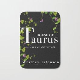 House of Taurus Cover Bath Mat