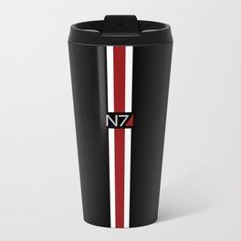 Mass Effect   Commander Shepard  Travel Mug