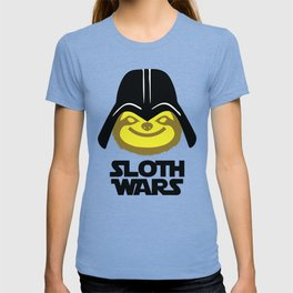 Sloth Wars T-shirt