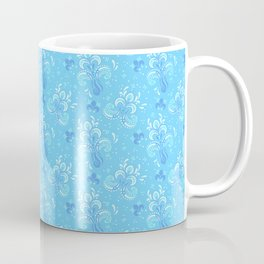 fleur de otachi - light Coffee Mug