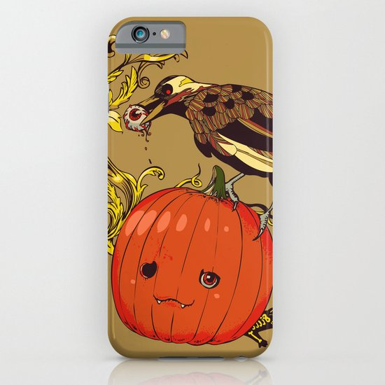 Blind Night iPhone & iPod Case