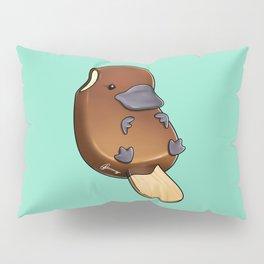 Plat-A-Pop Pillow Sham