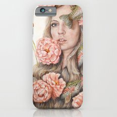 Flop or Flower Slim Case iPhone 6s