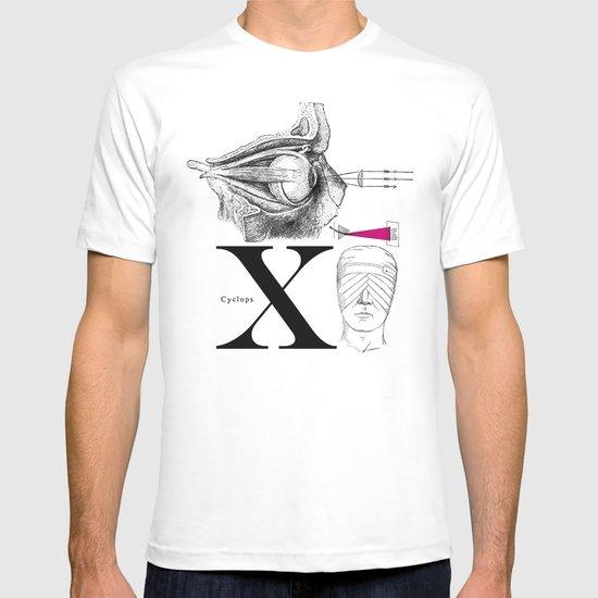Etude - Cyclops T-shirt