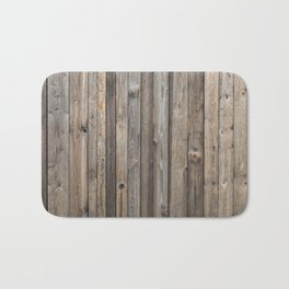 Boards Bath Mat